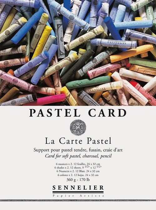 PASTEL CARD 0